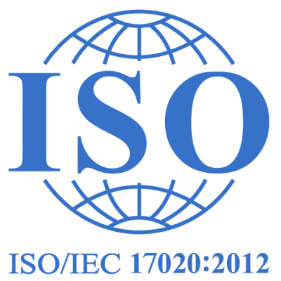 Global Approvals quality ISO 17020 quality system